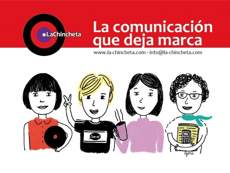 LaChincheta Comunicación