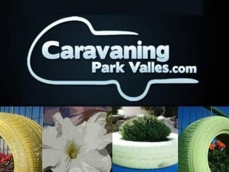 Caravaning Park Vallès