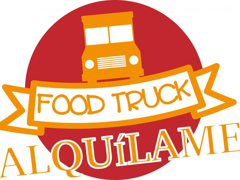 Food truck Alquílame