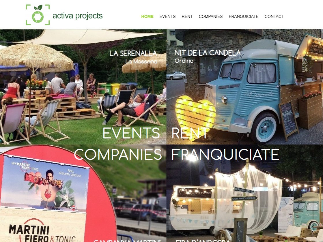 Activa Projects