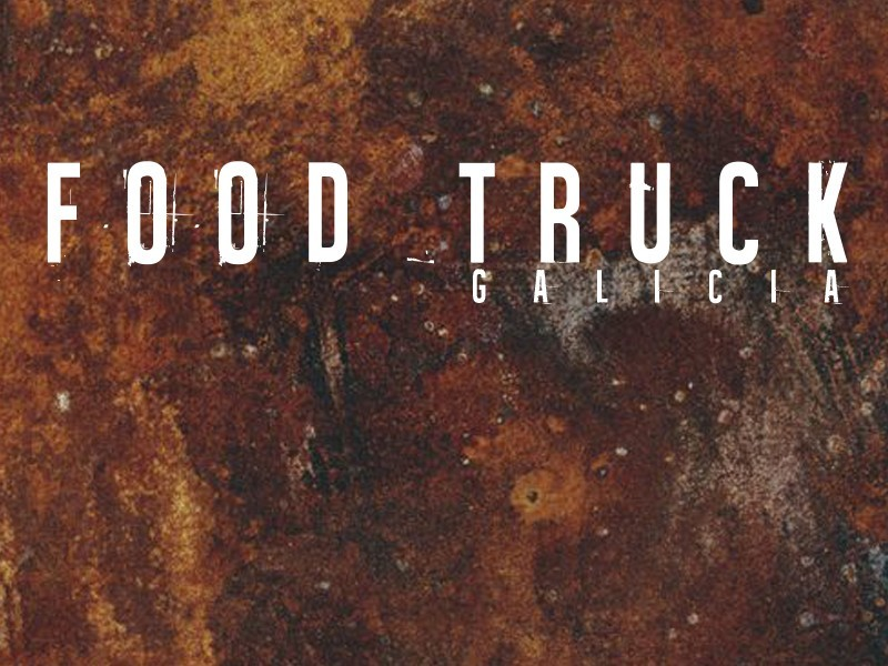 Food truck Galicia