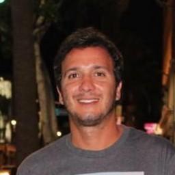 Eduardo Cutino