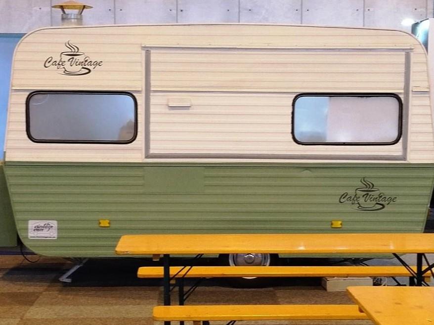 Antares - Caravan