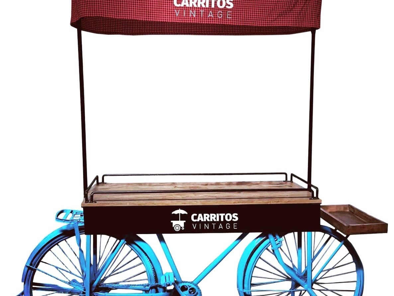 Carrito Bike