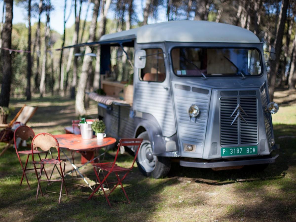 Citroën HY Rufina