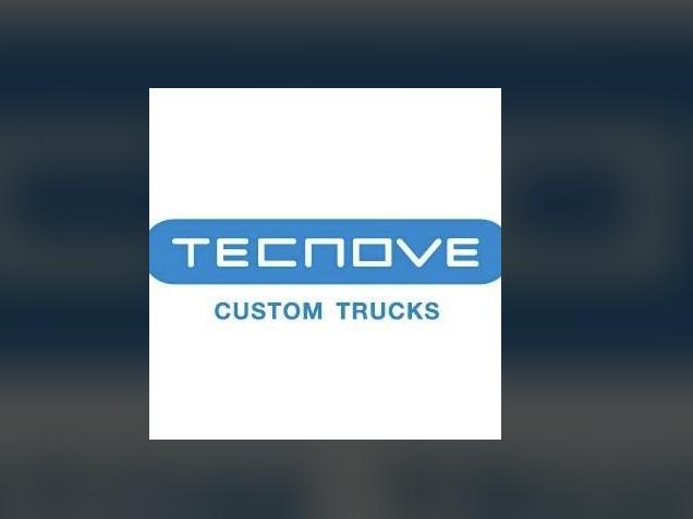 Tecnove Custom Trucks