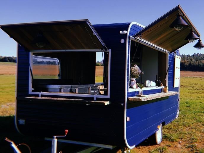 Food truck Caravelair