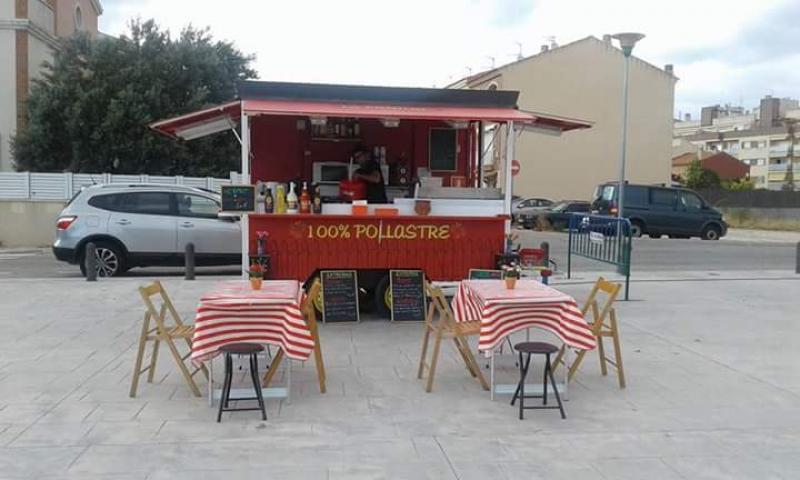 La Familia food truck