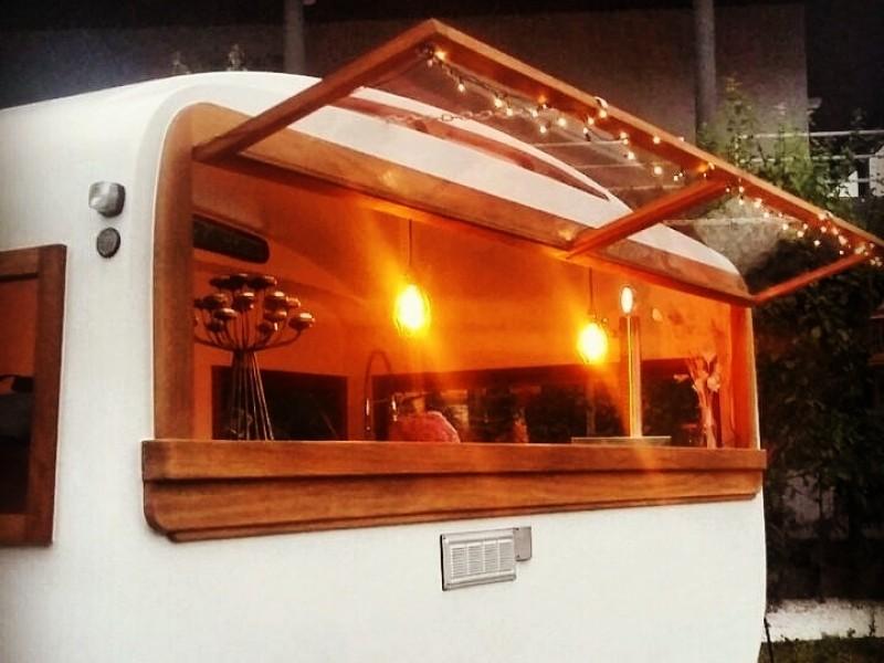 La Oliva Food truck