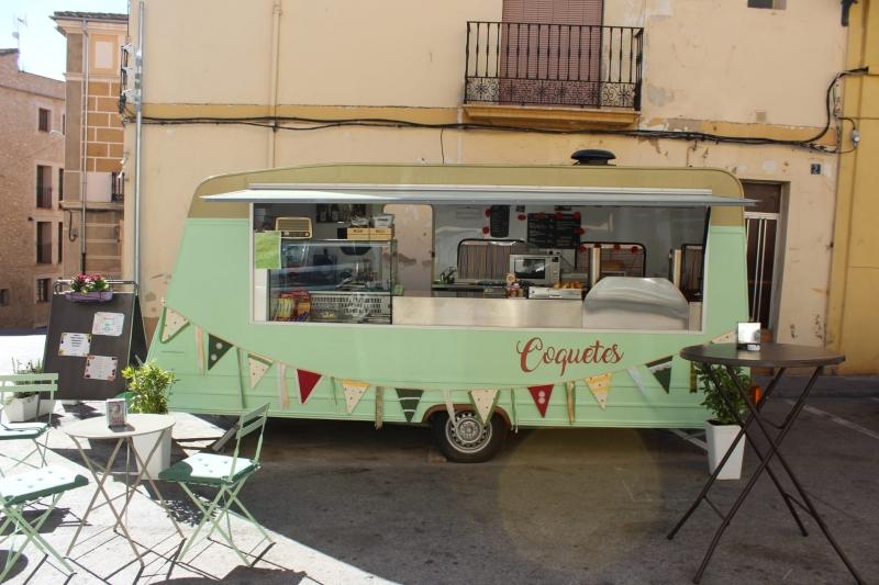 Caravana FoodTruck