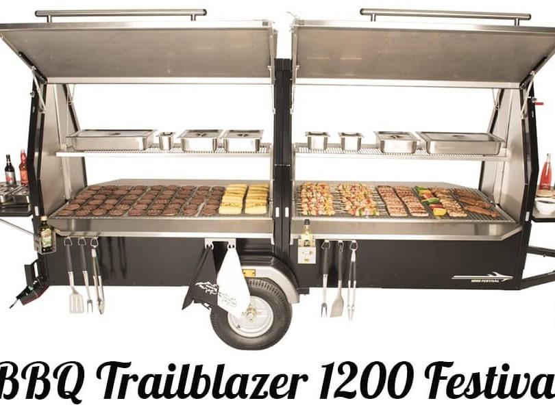 Trail 1200 Festival