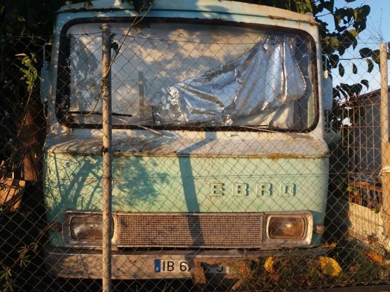 Ebro E 35