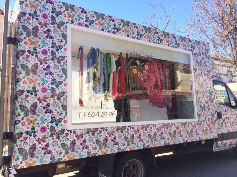 Fashion Truck en venta