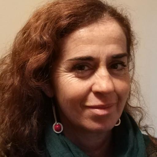 Montserrat Parras