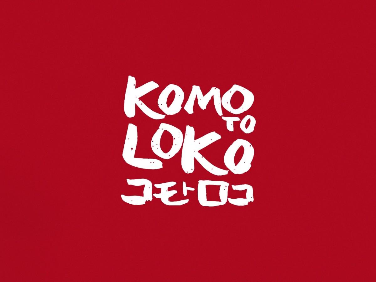 Komo To Loko Japanese Food