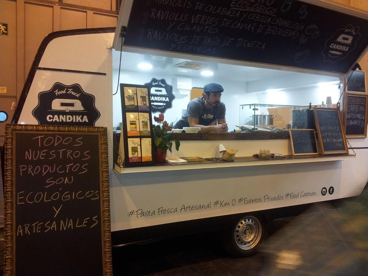 Candika Food Truck