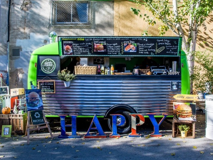 Happy Foods - Eco Friendly