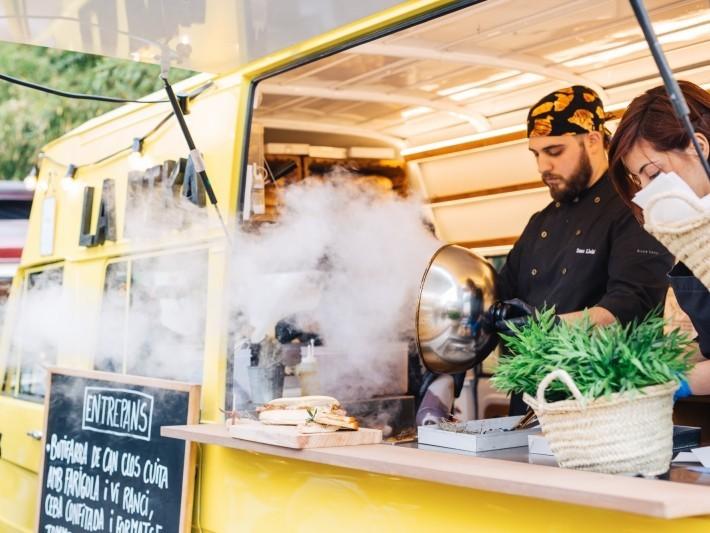 La Rika Food Truck