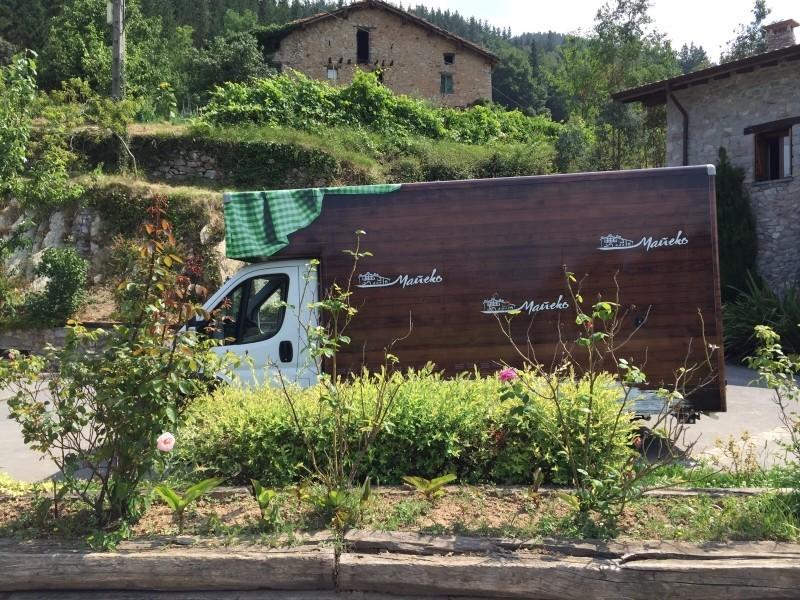 Mañe-Truck