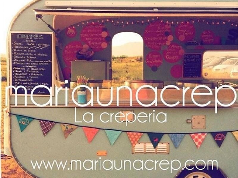 Maria Una Crep