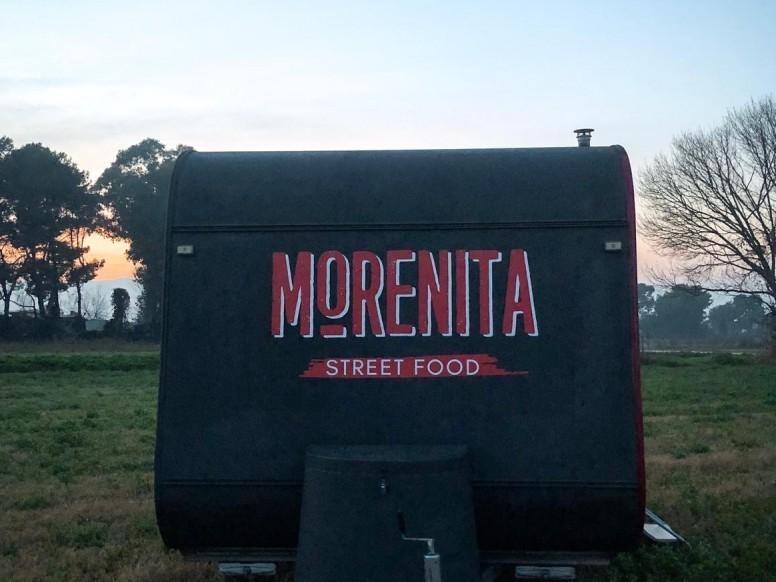 Morenita Street Food