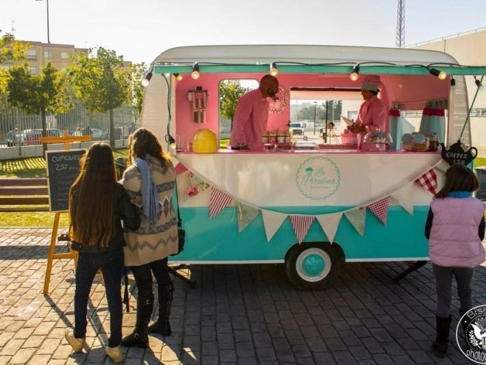 Pirulina Food Truck