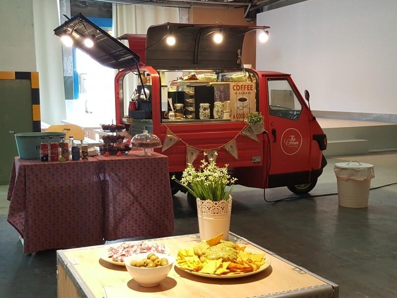 The Corner Food Truck