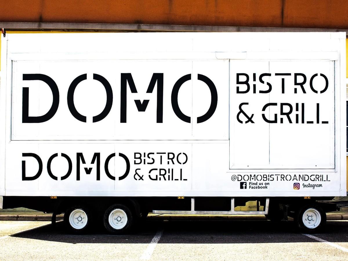 Domo Bistro & Grill