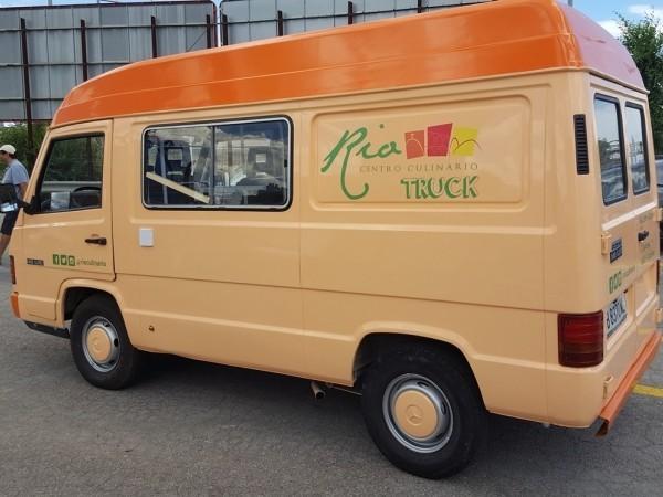 Rio Truck