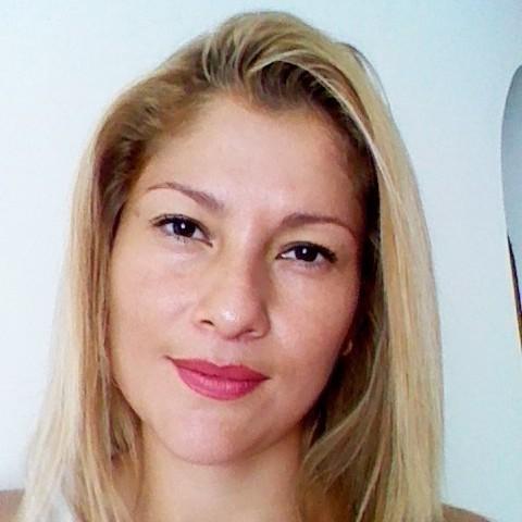 Shirley Cabezas
