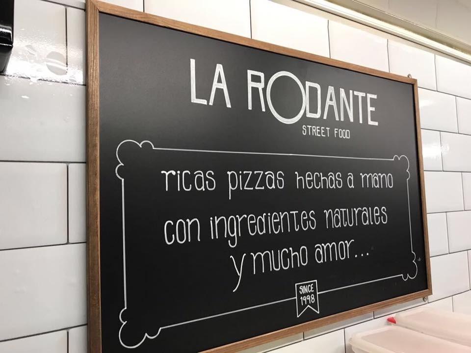 La Rodante Street Food