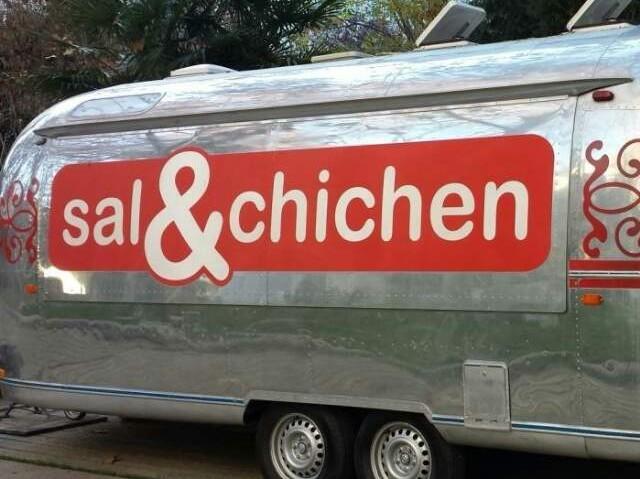 Sal & Chichen