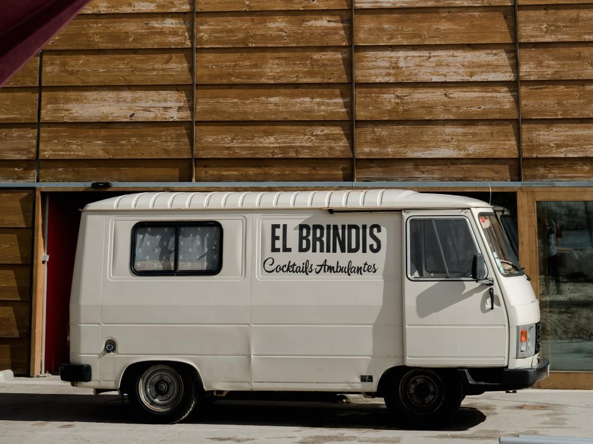 El Brindis Cocktails Ambulantes